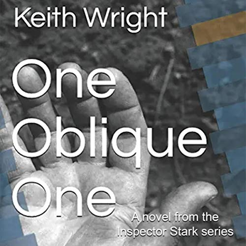 One Oblique One cover art