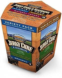 Eastman Outdoors Jerky Seasoning (for 15 LBS)