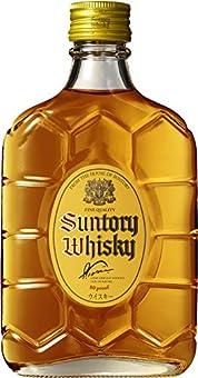 サントリー ウイスキー 角瓶 [日本 180ml ]