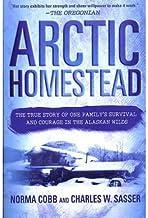 [(Arctic Homestead )] [Author: Norma Cobb] [Mar-2003]