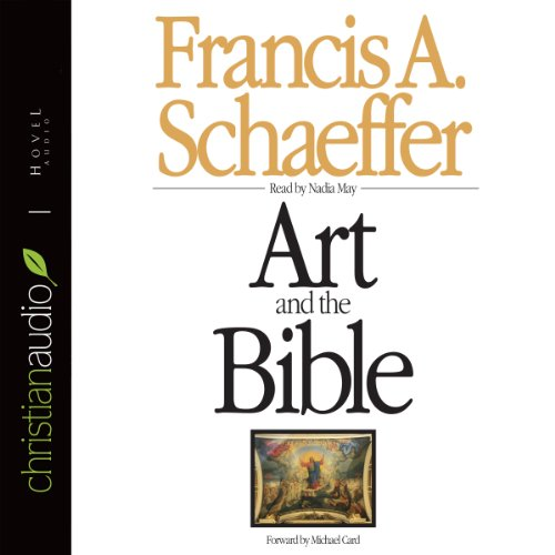 Art and the Bible copertina