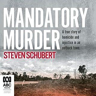Mandatory Murder cover art