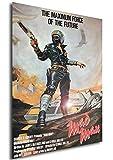 Instabuy Poster Mad Max (1979) Interceptor Vintage