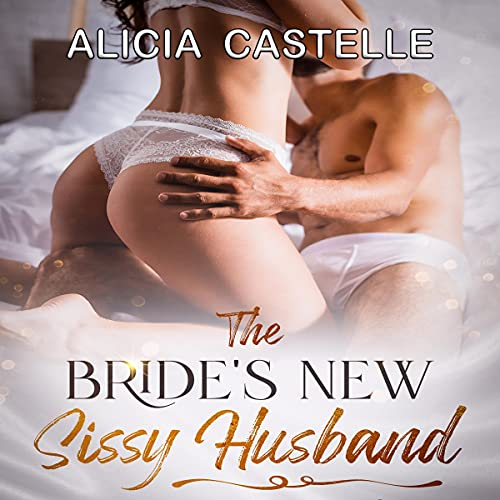 The Bride's New Sissy Husband cover art