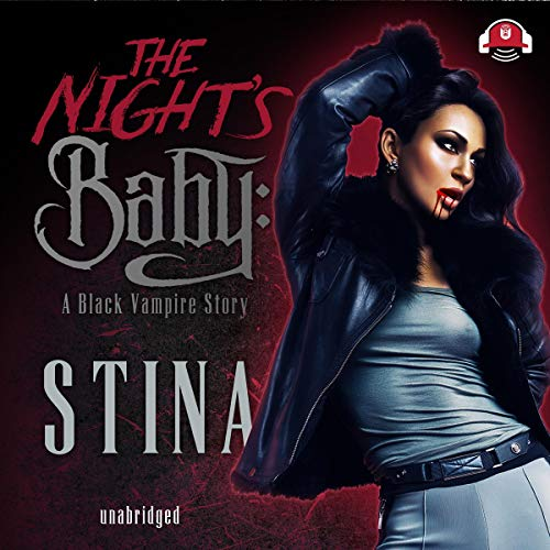 The Night's Baby audiobook cover art