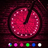 spoke light for bikes