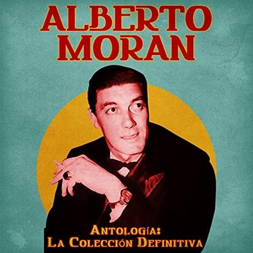 Alberto Morán