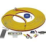 Stinger SEA4247 Marine Amplifier Installation Kit 4Ga 7m
