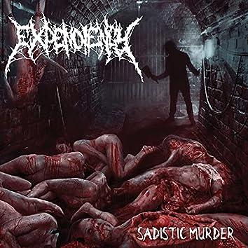 Sadistic Murder