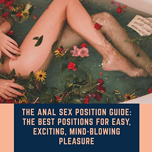 The Anal Sex Position Guide cover art