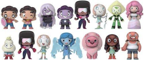 Funko Mystery Mini: Steven Universe - One Mystery Figure