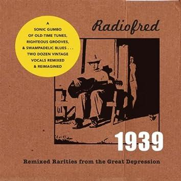 RADIOFRED - 1939
