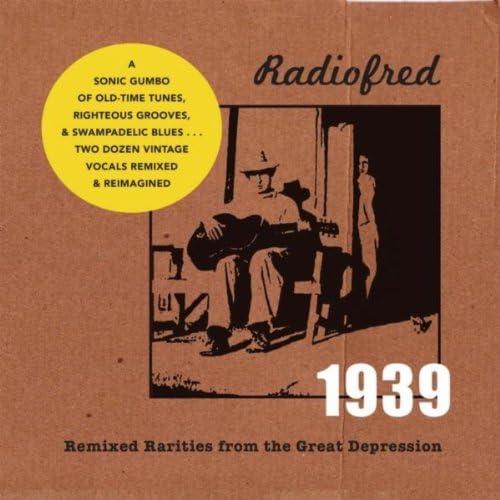 Radiofred