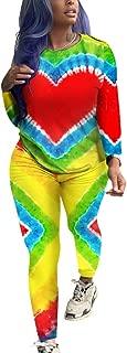 Best tie dye sweat suit Reviews