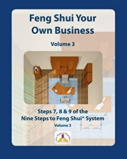 Feng Shui Your Own Business - Volume 3: Steps 7, 8 and 9 of the Nine Steps to Feng Shui System