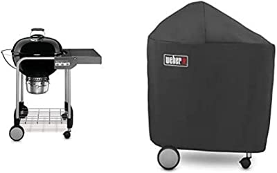 Weber Performer, Black with Cover