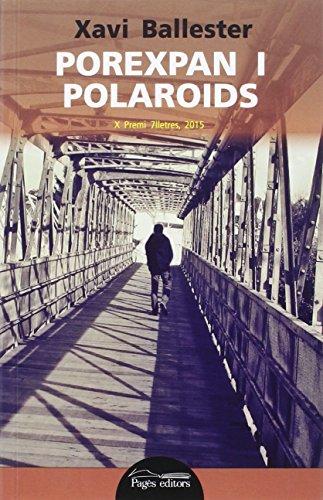 Porexpan i polaroids (Lo marraco)