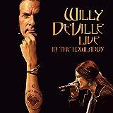 Deville,Willy: Willy DeVille - Live in the Lowlands [Vinyl LP] (Vinyl (Live))