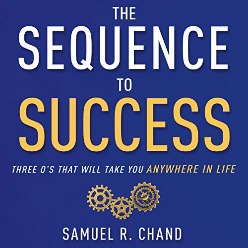 The Sequence to Success cover art
