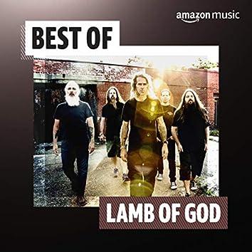 Best of Lamb of God