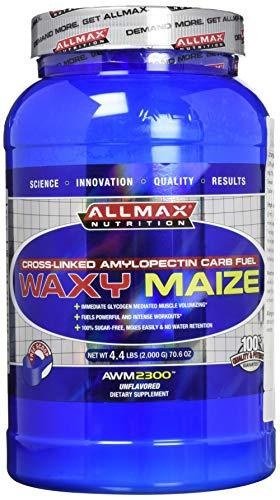 ALLMAX Waxy Maize, 2000 g