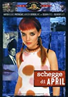 PETER HEDGES - SCHEGGE DI APRIL (1 DVD)