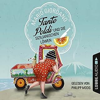Tante Poldi und die sizilianischen Löwen (Tante Poldi 1) cover art