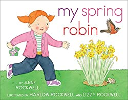 a great story about the beauty and changes that happen in spring wonderful illustrations for kids ages 2 7 years