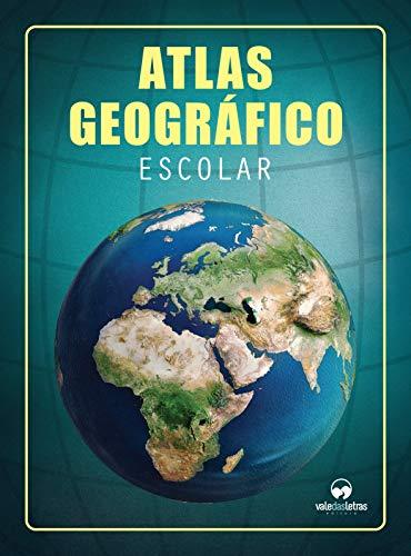 Atlas Geográfico: Escolar