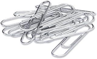 Whitecroft Essentials valeur petit rebord trombones 22 mm-Lot de 1000