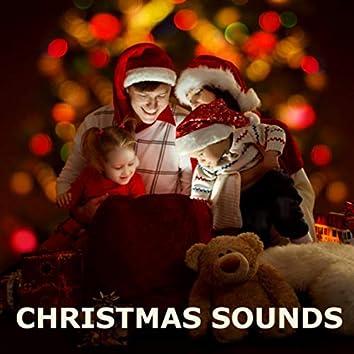 Christmas Sounds (Marimba)