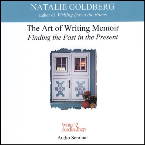 The Art of Writing Memoir cover art