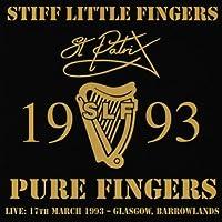 Pure Fingers Live