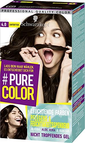 Henkel Beauty Care -  SCHWARZKOPF #PURE