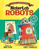 Robots (Little Leonardo's Makerlab)