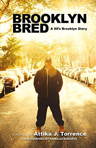 Brooklyn Bred by Attika J. Torrence ebook deal