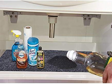 Amazon.com: Fabric - Under-Sink Organizers / Cabinet & Drawer ... on train sink, under kitchen lights, cactus sink, under kitchen cabinets, under kitchen floor, beat up sink, pharmacy sink, under kitchen windows, sottini vanity and sink, under kitchen backsplash, flushing sink, black acrylic sink, under kitchen table, under kitchen storage, top mount sink, dirty sink, inlet valve sink, car sink, under kitchen counter, ceramic sink,