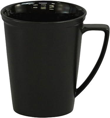 MIKASA コンコードマグカップ ブラック T-772348
