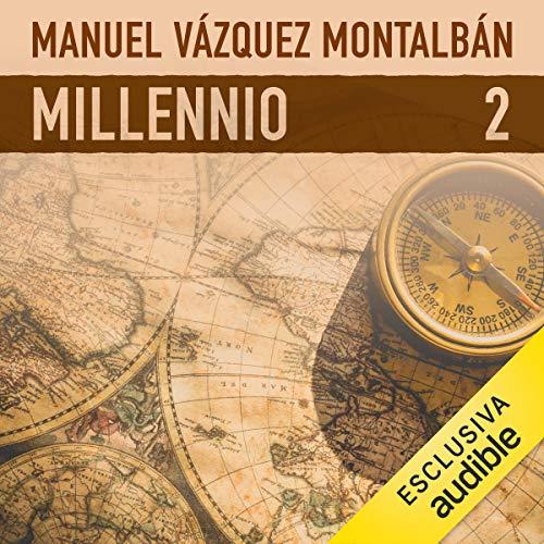 Millennio 2 Titelbild
