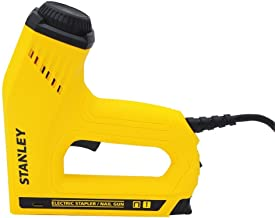 Best Electric Upholstery Staple Gun Review [July 2020]