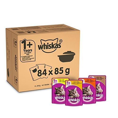 Whiskas, Selezione di pollame, alimento per Gatti