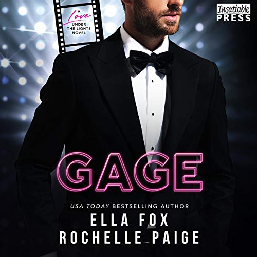 Gage: Love Under the Lights, Book 1