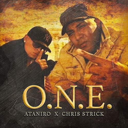 Chris Strick & Ataniro