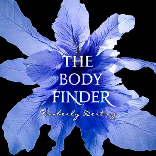 The Body Finder cover art