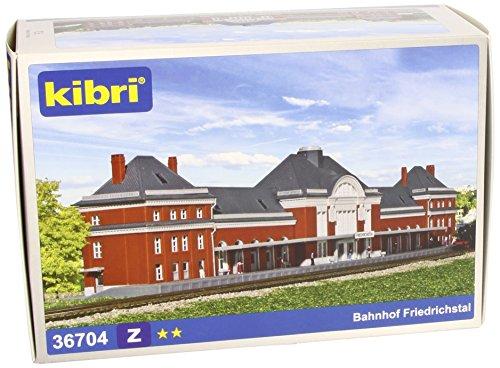 Kibri - Maqueta de Edificio (36704