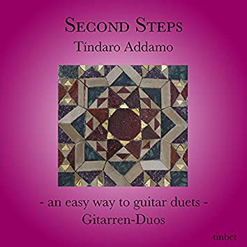 Second Steps (Beautiful Guitar Duos)
