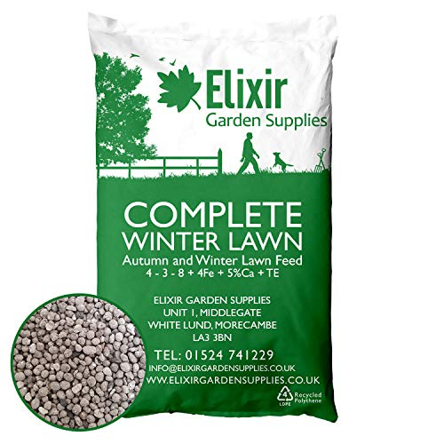 Elixir Gardens COMPLETE Winter Lawn   Autumn and Winter Lawn Food...
