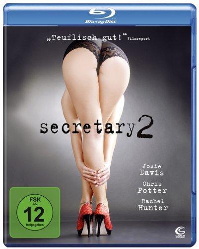 Perfect Secretary / Secretary 2 ( The Perfect Assistant ) (Blu-Ray)