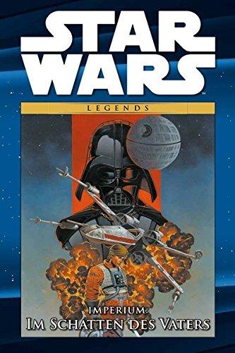Star Wars Comic-Kollektion 19 - Imperium: Im Schatten des Vaters