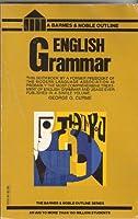 English Grammar (College Outline S.)